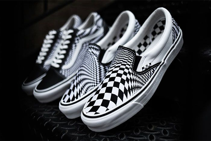 End X Vans Sneaker Freaker7