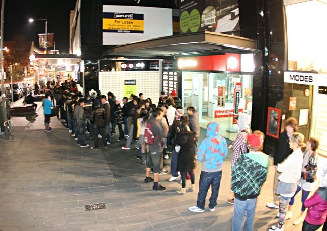 Nz Yeezy Launch 9