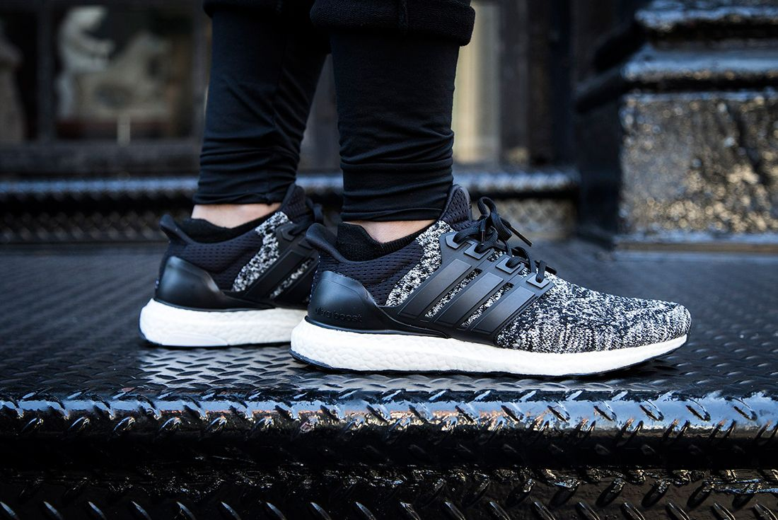 Reigning Champ X Adidas Boost Pack 11