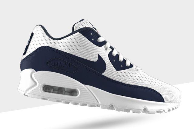 Nike Id – Air Max 90 Em National Pack 2