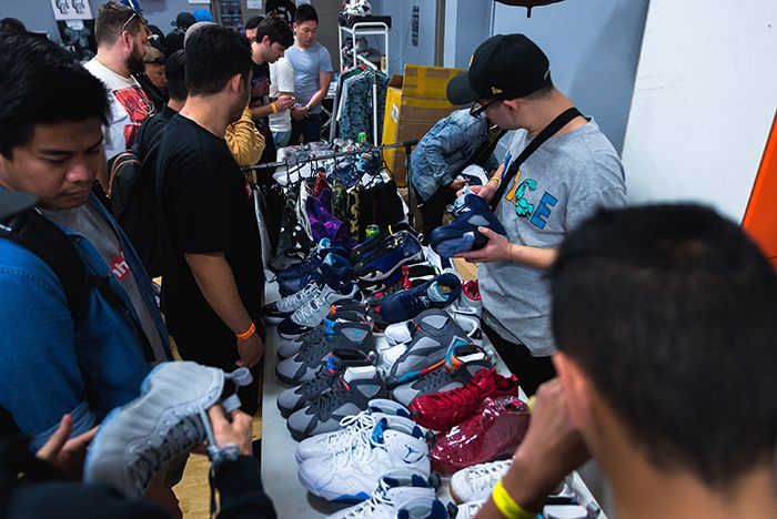The Kickz Stand Swap Meet Hits Adelaide This Weekend5