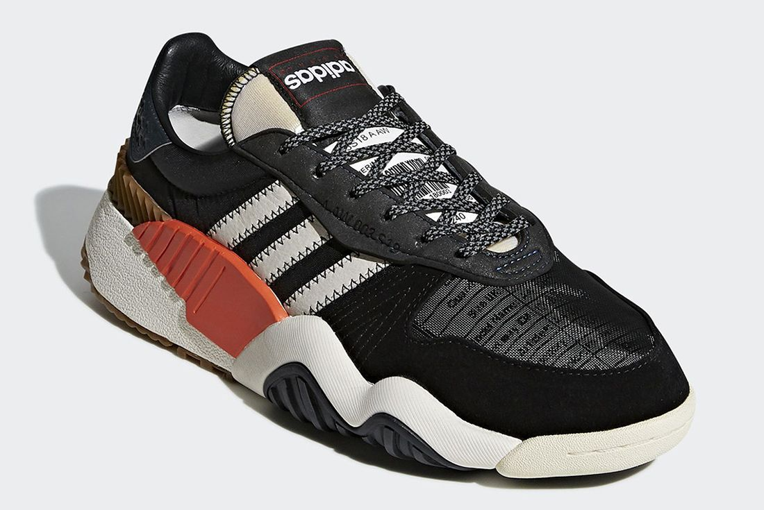 Alexander Wang X Adidas Turnout Trainer 14