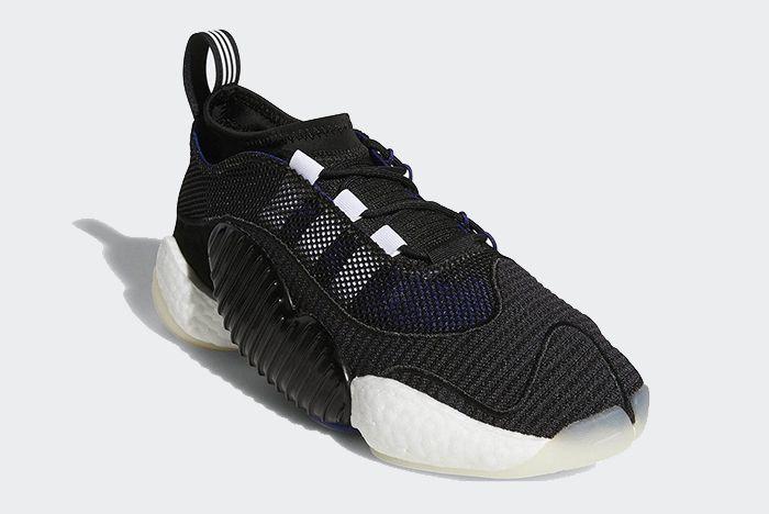 Adidas Crazy Byw Lvl 2 6 Sneaker Freaker