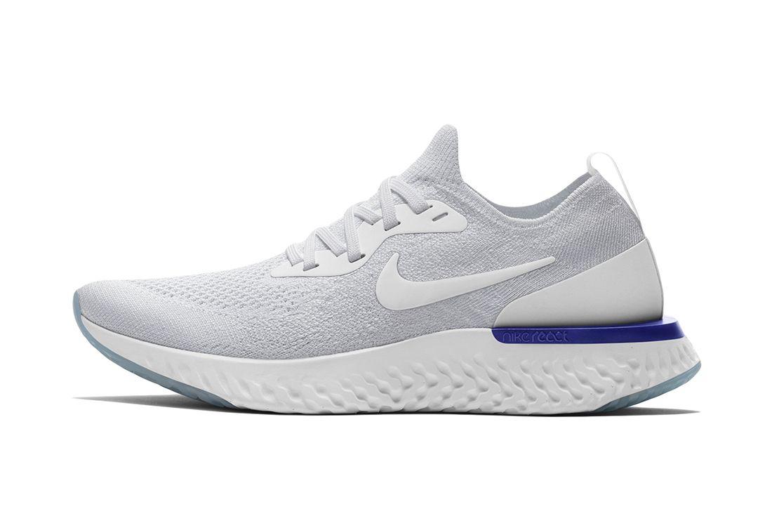 Nike Epic React New Colourways 4