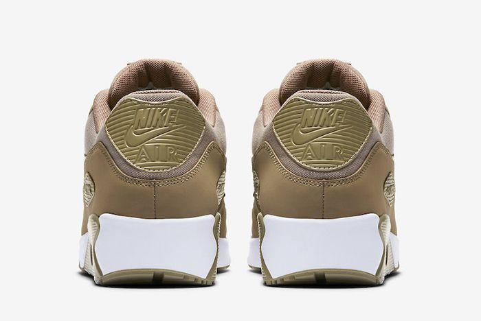 Nike Air Max 90 Ultra 2 0 Se Woven Khaki2