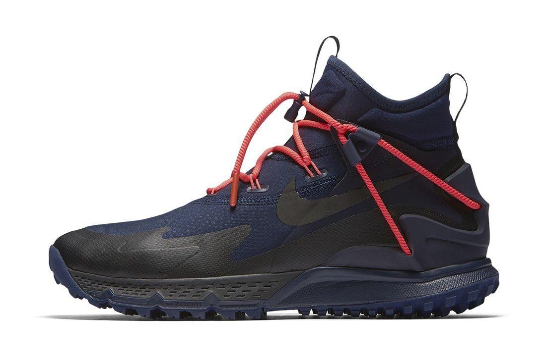 Nike Zoom Terra Sertig 10