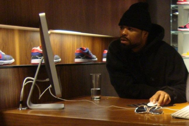 Method Man Redmannikeidstudio Barcelona 10 1
