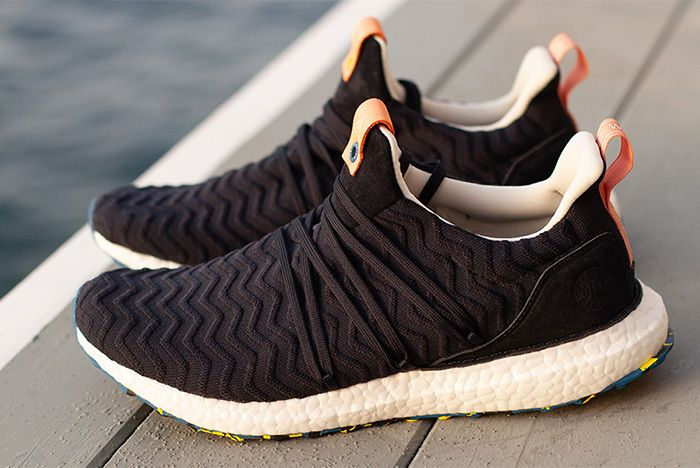 Ultra Boost Drop