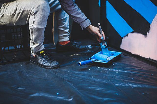 Adidas Supershell Sydney Event 5