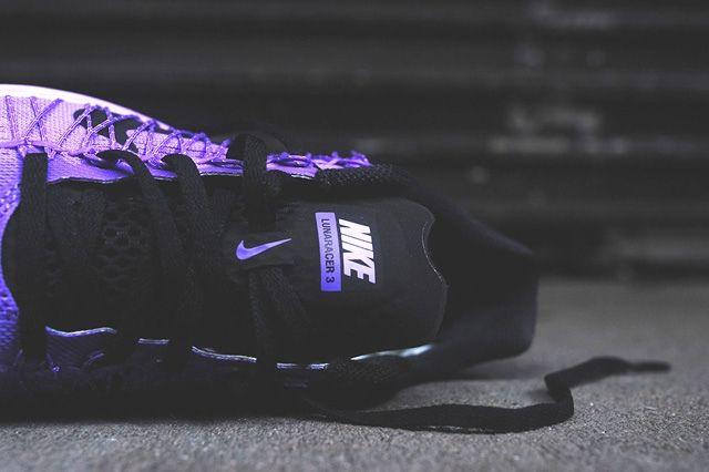 Nike Lunaracer 3 Purple Venom 2