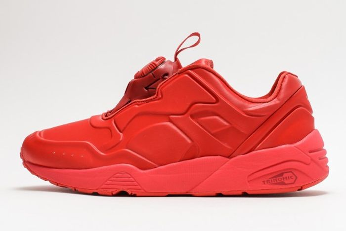 Puma Disc 89 Introductory Trio 2