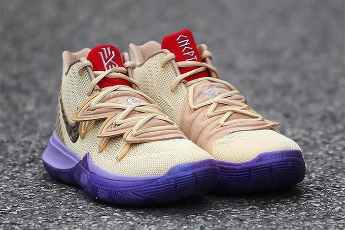 Nike Concepts Kyrie 5 Release Date 5