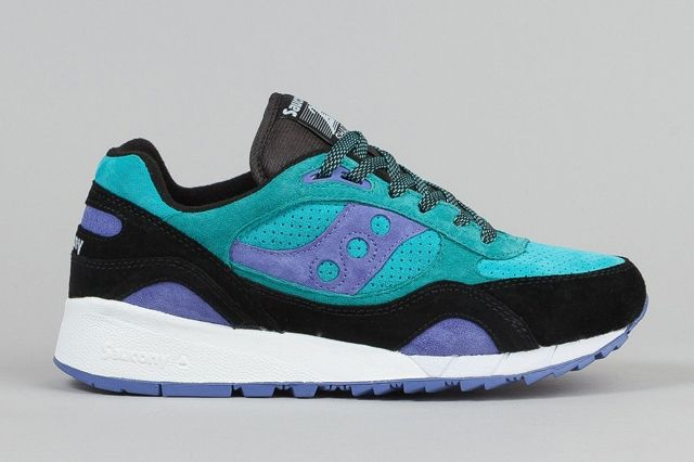 Saucony Shadow 6000 Bermuda Pack 1