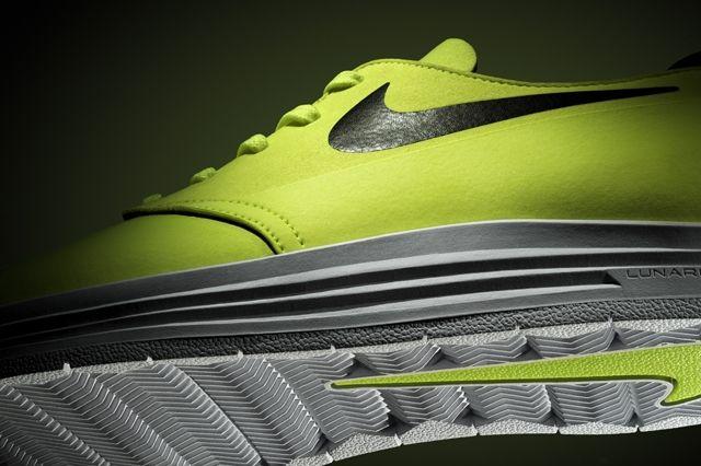Nike Sb Lunar One Shot 3