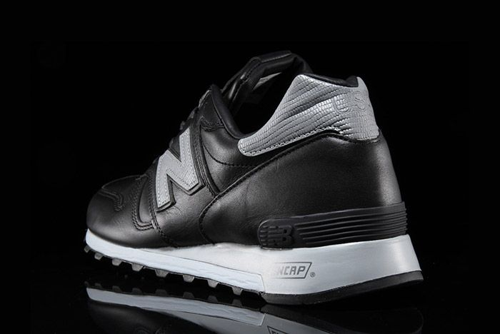 New Balance 1300 Made In Usa Age Of Exploration Black Leather 6