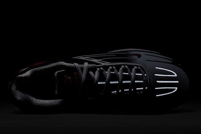 Nike Air Max Plus 3 Iii White Black Red Cd7005 004 Top Shot