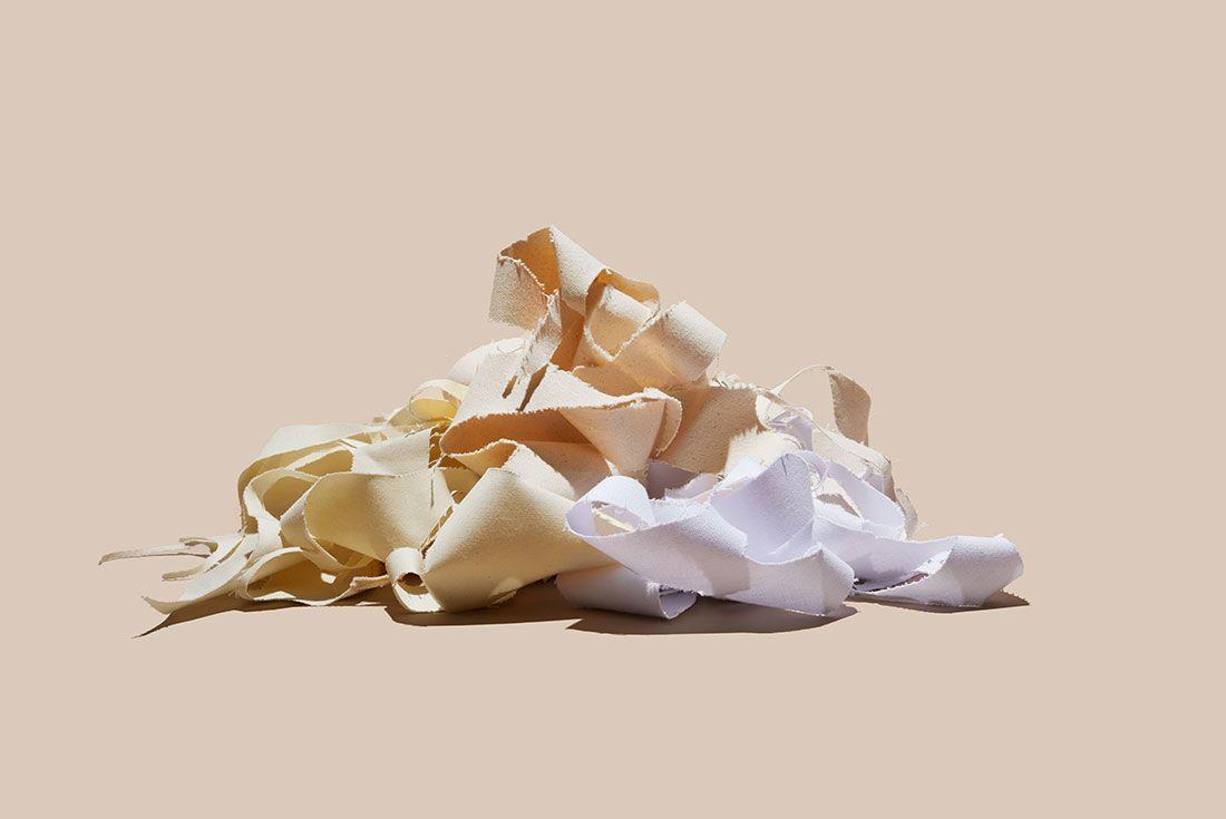 Converse Renew Cotton Scraps