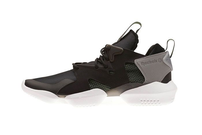 Reebok 3D Op Lite 3New Early Look 01 Sneaker Freaker1