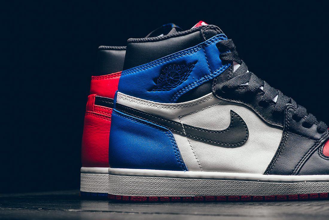 Air Jordan 1 Top Three 4 1