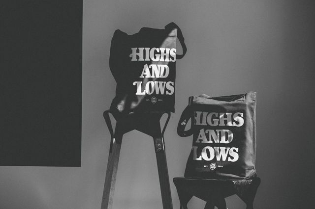 Highs And Lows Spring Summer 14 Delivery 20