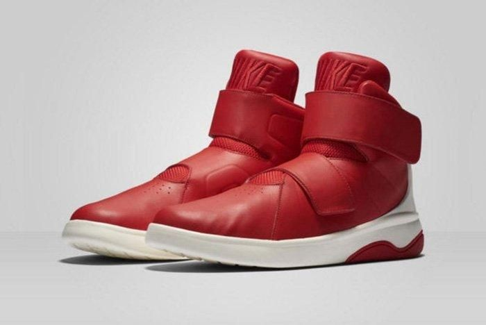 Nike Marxman Red
