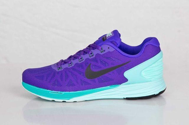 Nike Wmns Lunarglide 6 Hyper Grape 3