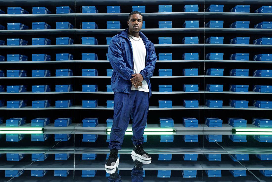 Adidas Eqt Bball Sneaker Freaker 4