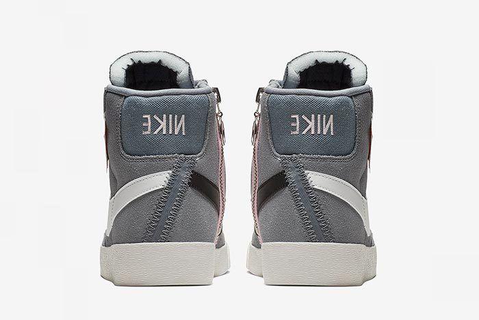Nike Blazer Rebel 1