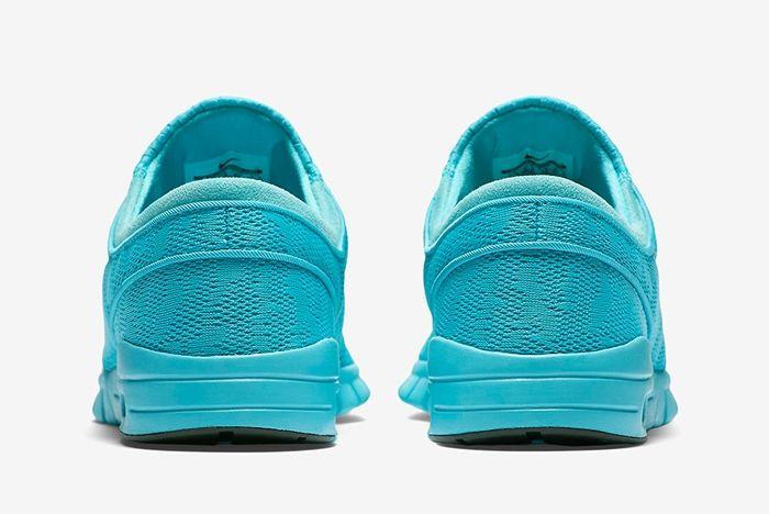 Nike Sb Janoski Max Gamma Blue 05