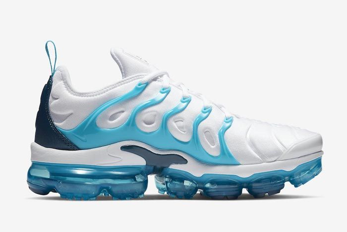 Nike Air Vapormax Plus Force Fury Medial
