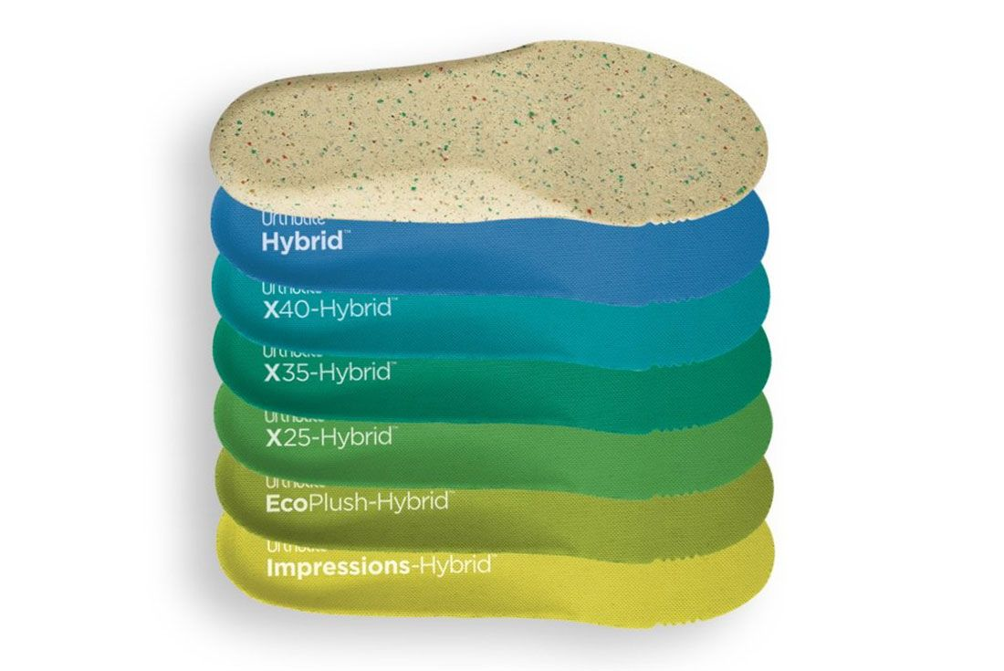 Asset Header Ortholite Hybrid Insoles