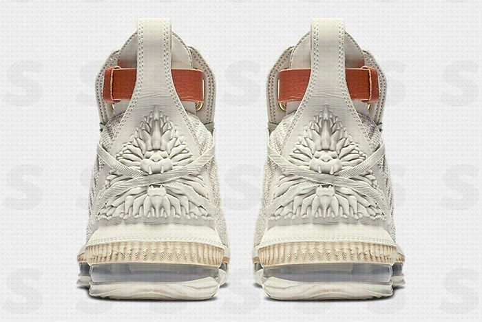 Nike Lebron 16 Harlem Fashion Row 1