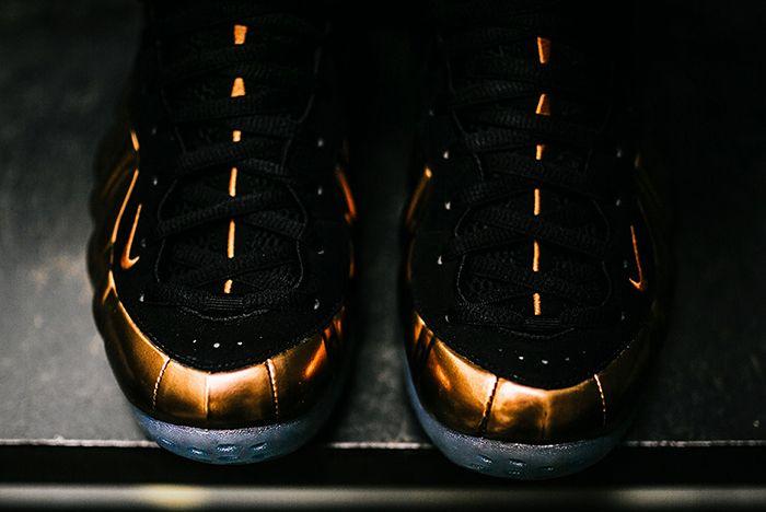 Nike Air Foamposite One Copper 2017 Retro10