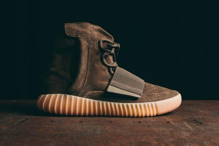 Adidas Yeezy Boost 750 Browngum 4 700X468