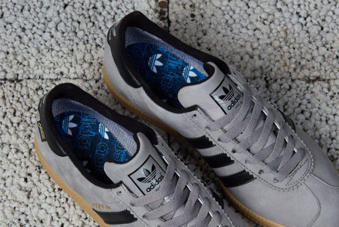 Sneakersnstuff X Adidas Gtx 11
