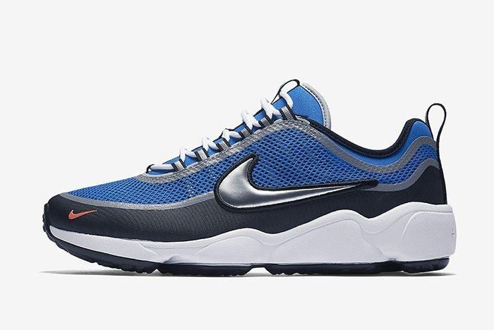 Nike Air Spiridon Ultra Regal Blue6