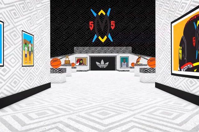 Adidas Originals House Of Mutombo Ep1 5