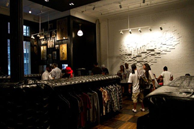 The Hundreds New York Store First Look 2 1