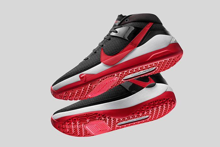 Nike Kd 13 Bred Pair