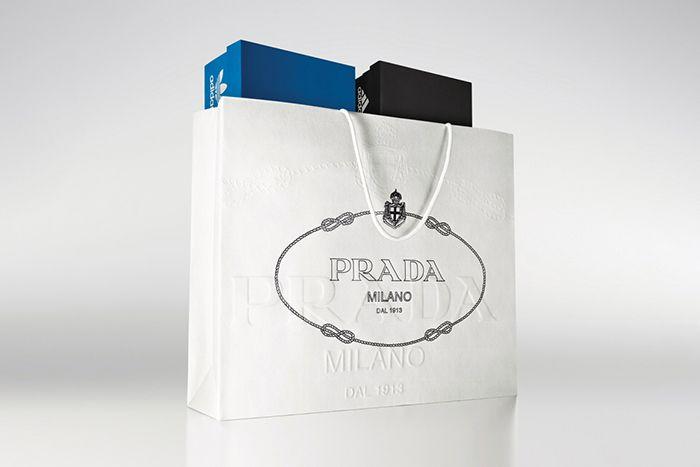 Prada Adidas Collaboration Teaser Release Date Bag Boxes