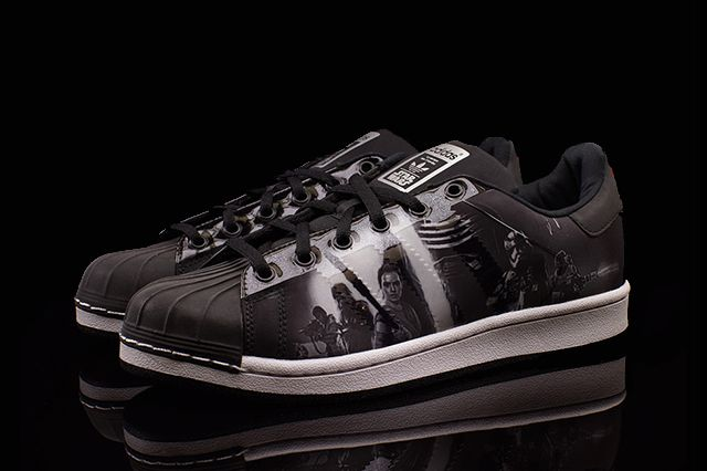 Star Wars X Adidas The Force Awakens Collection5