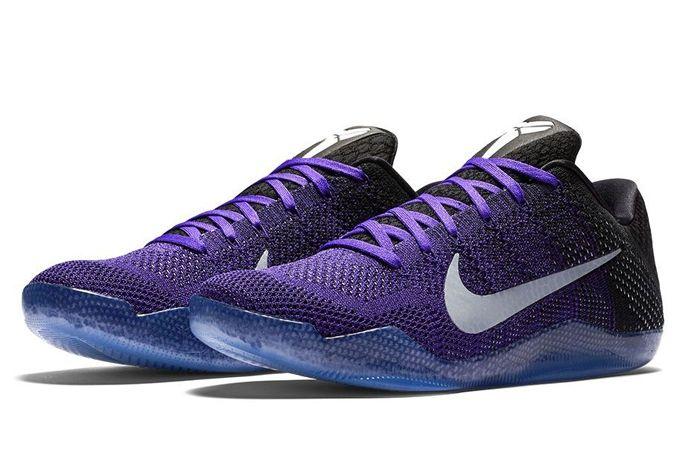 Nike Kobe 10 Eulogy 1