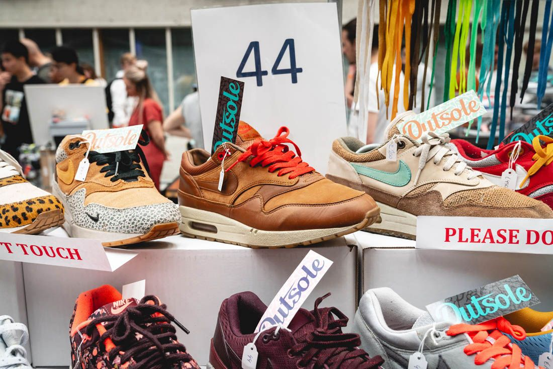 Sneakerness Amsterdam 2019 Event Recap 5 More Air Max 1