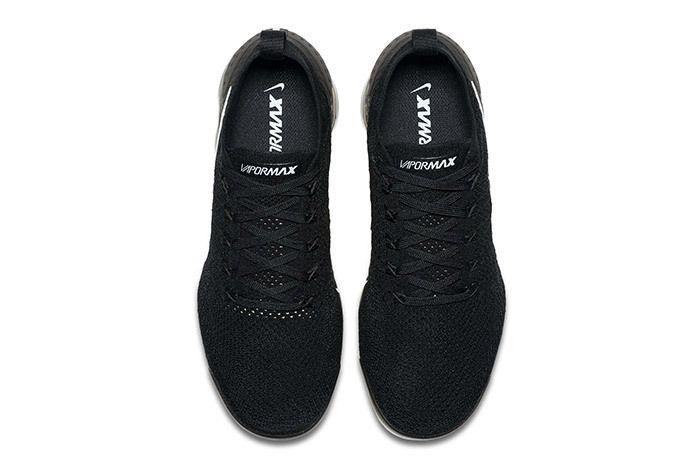 Nike Air Vapormax 2 Black 6