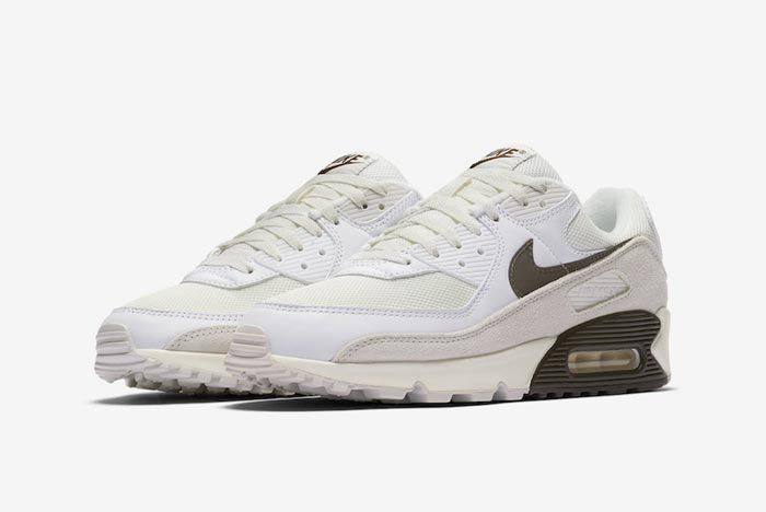 Nike Air Max 90 Baroque Brown Pair
