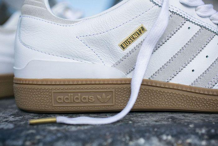 Adidas Busenitz Pro 10 Year Edition 4