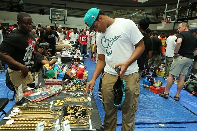 Sneaker Con Atlanta 2013 Recap 6 1