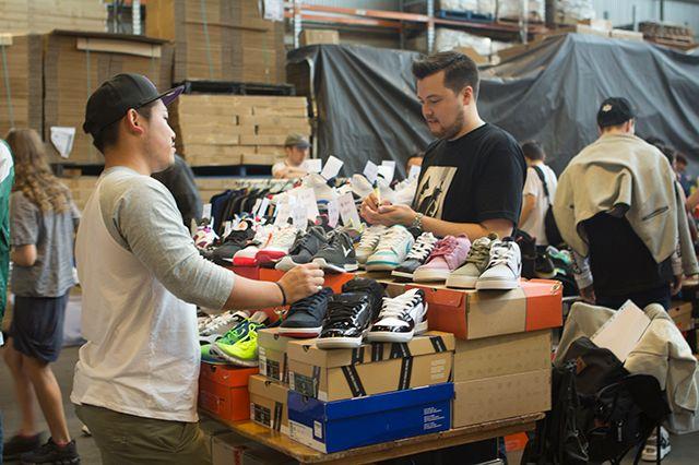 Hero Presents Sneaker Freaker Swap Meet Recap 34