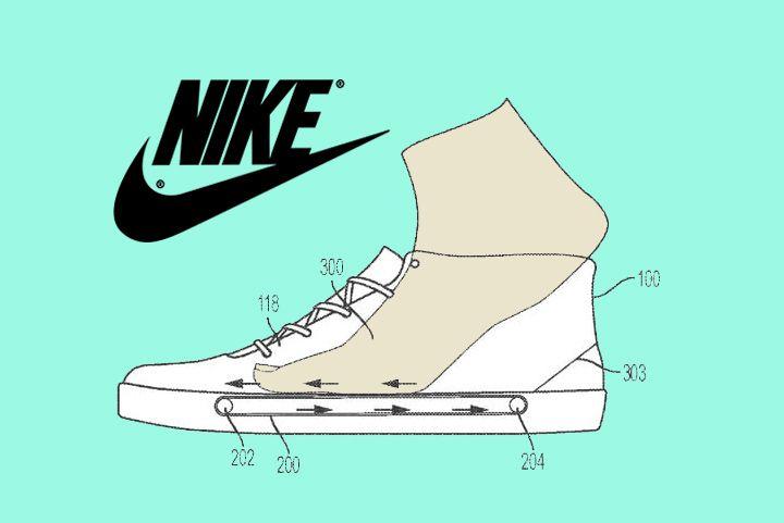 Nike Treadmill 720X720