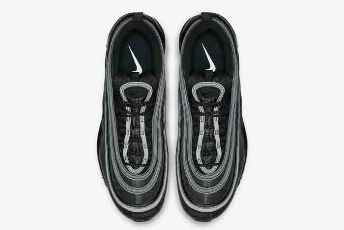 Nike Air Max 97 Triple Black 5A